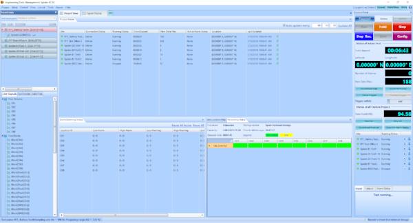远程设备状态监测软件 12