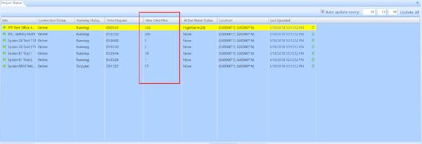 远程设备状态监测软件 18