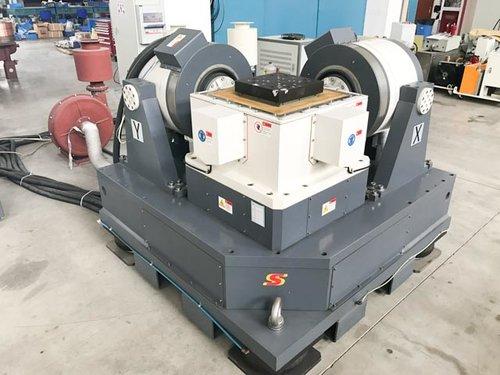 Spider-80M MIMO振动控制器 多轴控制器 多输入多输出控制仪器 3