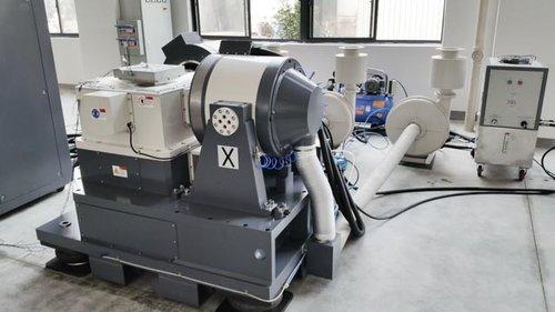 MIMO振动控制系统 2