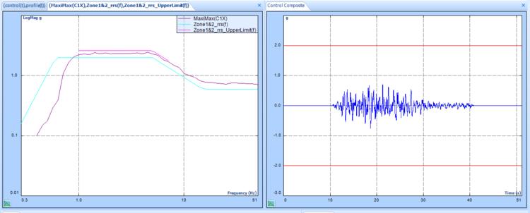 地震波测试 3