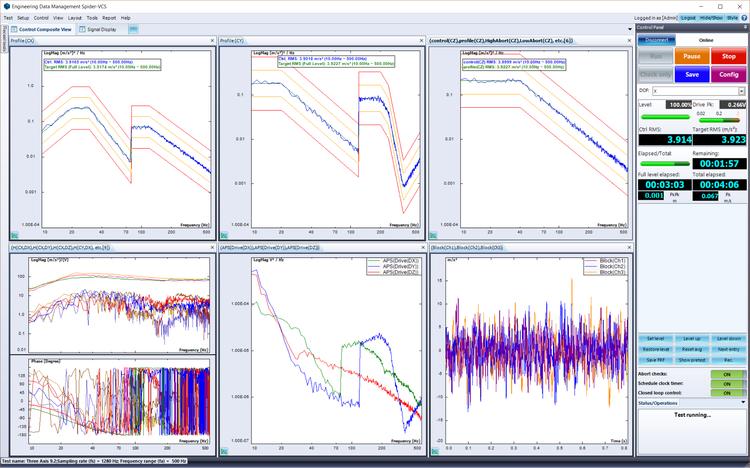 多输入多输出(MIMO)振动控制vs单振动器振动控制 2