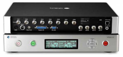 晶钻仪器公司发布EDM 7.1版本 2
