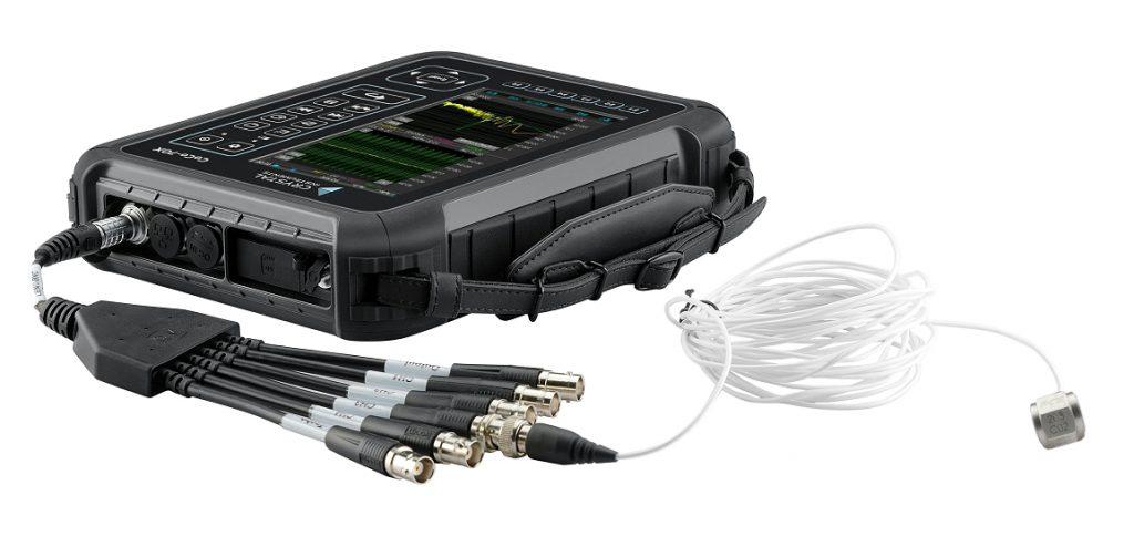 CoCo-70X 手持式振动分析仪 轴承故障诊断仪 故障诊断仪 2