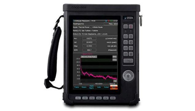 机械设备状态监测、设备状态检测与振动数据采集、故障诊断 5