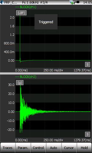 动态信号分析系统,动态信号测试系统,动态信号分析仪,频谱分析仪,数据采集仪 14