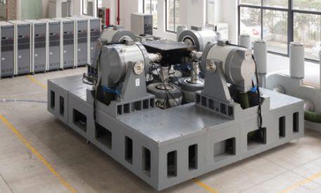多输入多输出( MIMO )振动控制系统 1