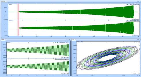 动态信号分析系统,动态信号测试系统,动态信号分析仪,频谱分析仪,数据采集仪 11