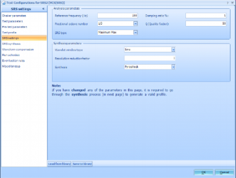 冲击响应谱分析(SRS) 4