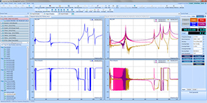 动态信号分析系统,动态信号测试系统,动态信号分析仪,频谱分析仪,数据采集仪 3