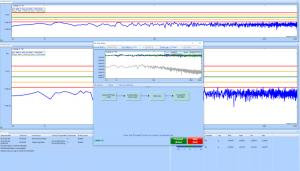 黑盒模式下进行多输入多输出(MIMO)振动测试 2
