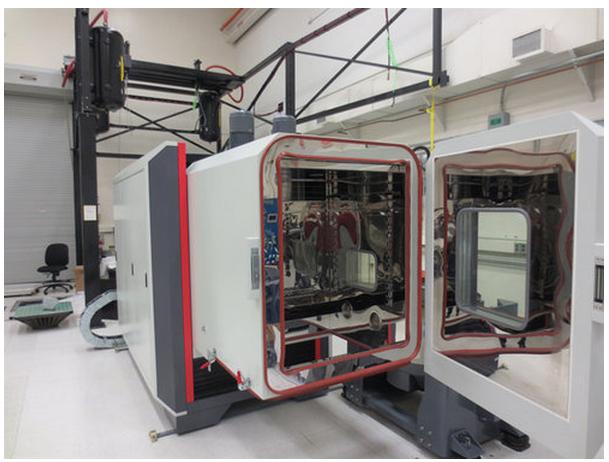 电动汽车电池测试系统的综合环境测试解决方案 1