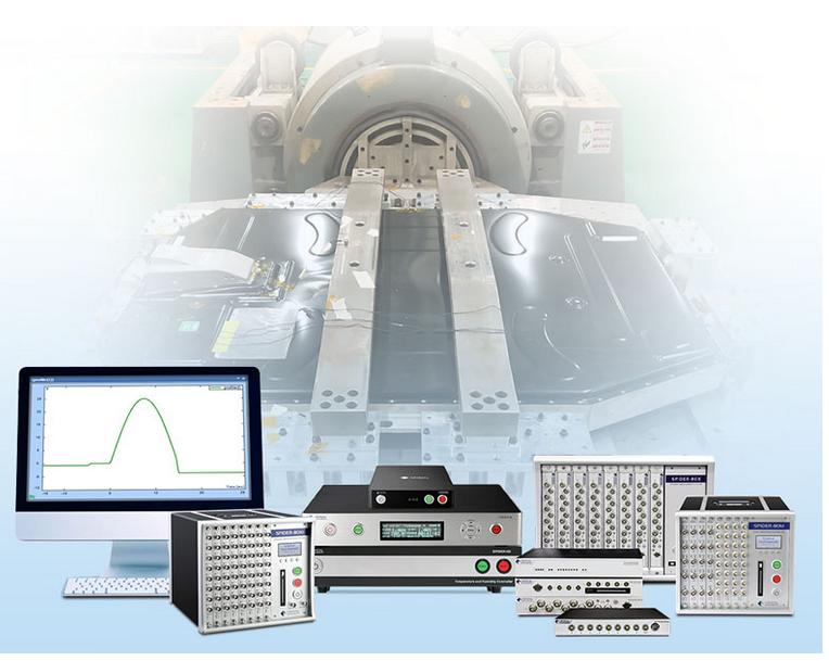四种流行的电动汽车电池振动测试标准及相关测试方法 1