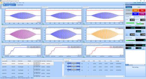 多输入多输出( MIMO )振动控制系统 8