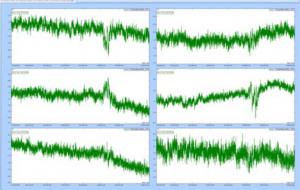 Spider连续原始时间数据采样的两种记录方式 4