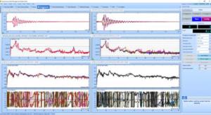 工作模态分析新算法,随机子空间识别算法SSI 2