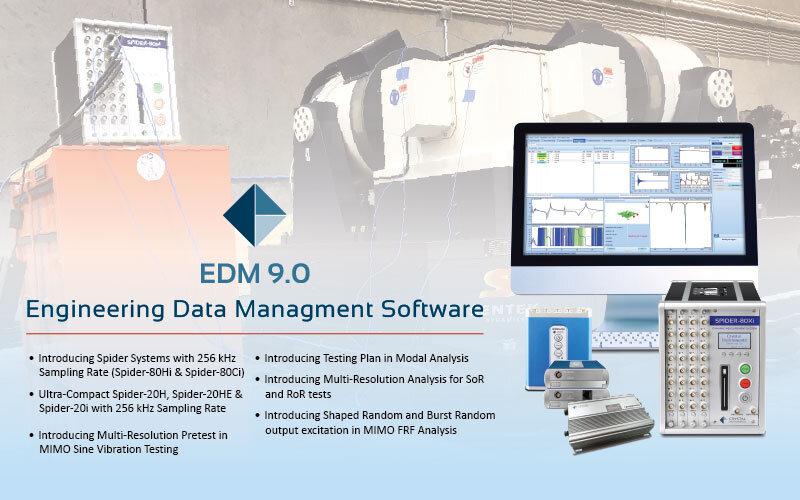 晶钻仪器公司发布EDM 9.0 1