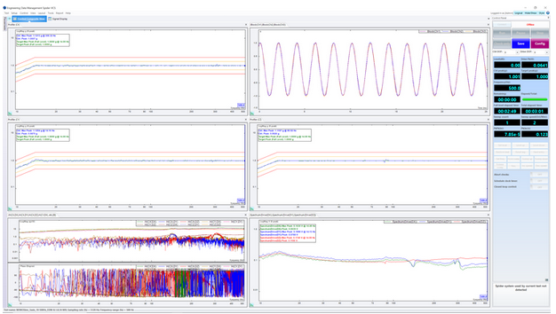 多分辨率频谱技术MIMO 正弦控制的应用 4