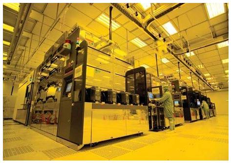 微振动测量仪器推荐及测量解决方案 1