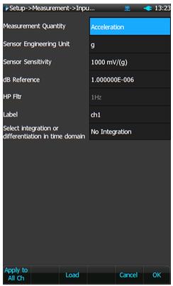 微振动测量仪器测量方法和步骤 11