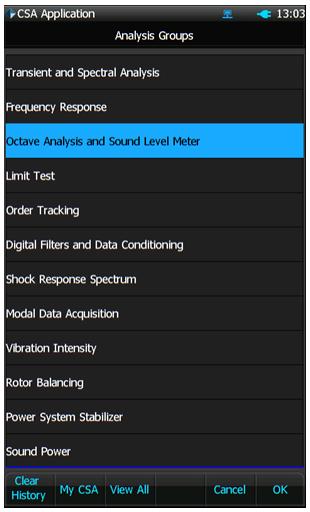 微振动测量仪器测量方法和步骤 1