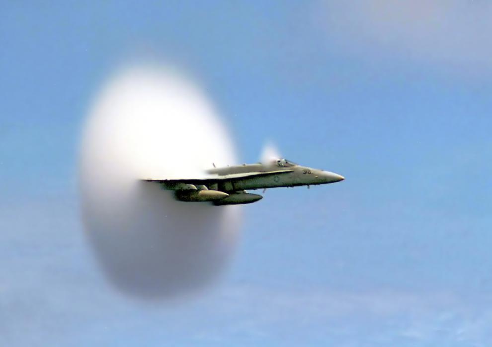 晶钻仪器的空天一体化数采设备将用于NASA超音速飞机测试 1