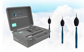 晶钻仪器的空天一体化数采设备将用于NASA超音速飞机测试 3