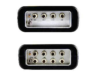 CoCo-80 8通道振动数据采集器,数据记录仪,机械设备状态监测(停产) 8