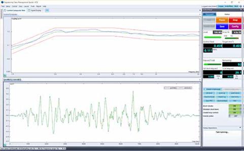 振动控制系统软件(VCS) 10