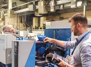 机械状态故障检测及轴承故障诊断检测解决方案 1