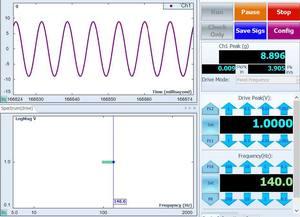 振动控制系统软件(VCS) 4