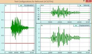 振动控制系统软件(VCS) 3