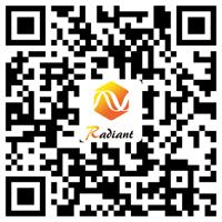 杭州锐达数字技术有限公司