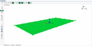 模态分析软件和模态测试系统美国晶钻仪器EDM Modal 3