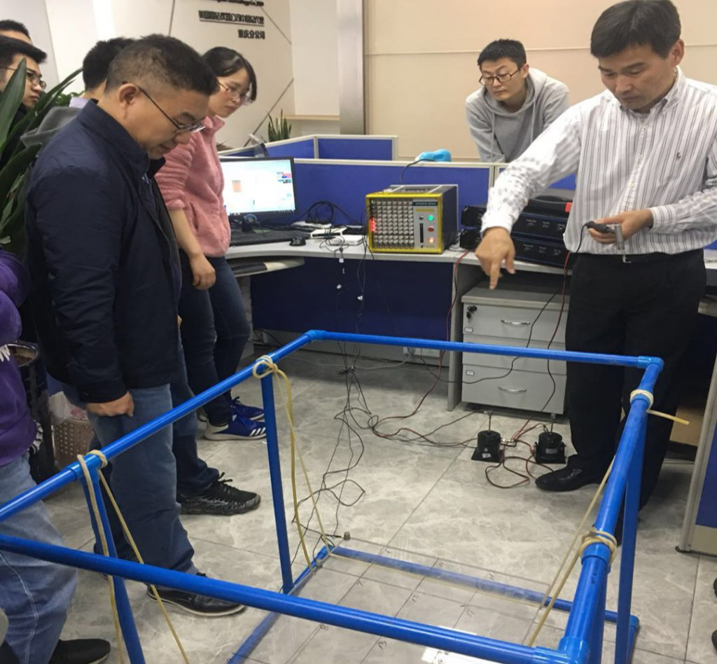 做锤击法模态试验,对比移动力锤固定传感器和移动传感器固定力锤两种方法优缺点 1