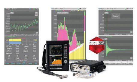 动态信号测试系统,动态信号分析仪,频谱分析仪,数据采集仪 13