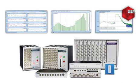 动态信号测试系统,动态信号分析仪,频谱分析仪,数据采集仪 1