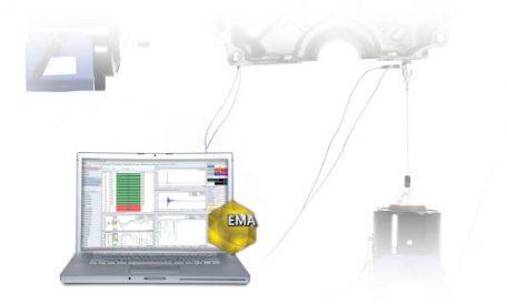 模态分析软件和模态测试系统美国晶钻仪器EDM Modal 1