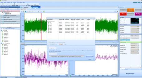 动态信号测试系统,动态信号分析仪,频谱分析仪,数据采集仪 23