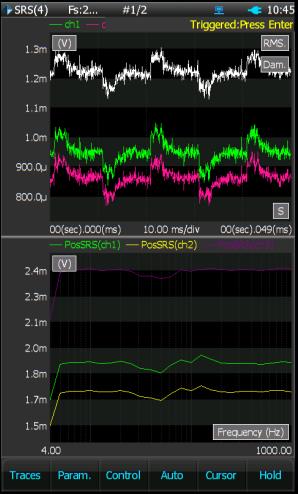 动态信号测试系统,动态信号分析仪,频谱分析仪,数据采集仪 19