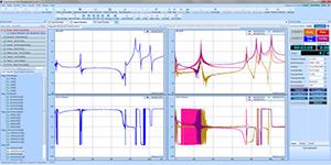 动态信号测试系统,动态信号分析仪,频谱分析仪,数据采集仪 2